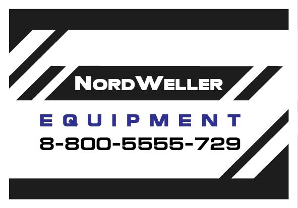 NordWeller MHL Equipment
