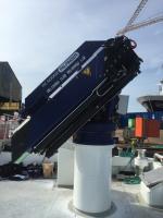 кран-манипулятор Palfinger PK50002M в морском исполнении