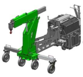 GreenLifter 900
