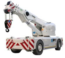 КРАН JMG CRANES MC 100RE