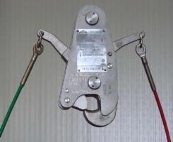 Автоматическое разобщающее устройство CAR 35