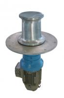 Швартовный шпиль ENW185-1000