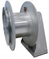 Швартовная лебедка NW400-5T-350-880